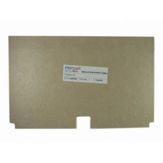Baxi - Front Insulation Panel 248013