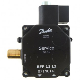 Danfoss - BFP11 L3 Oil Fuel Burner Pump (071N)