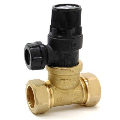 Heatrae Sadia - 8 Bar Pressure Expansion Relief Valve 95605893