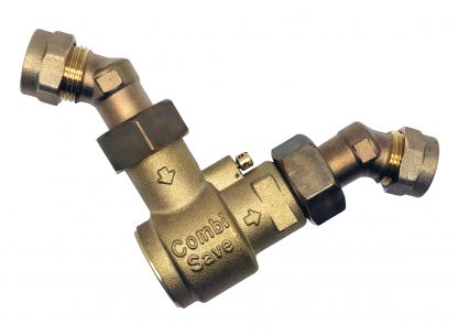 Teddington CombiSave - Energy Saving Valve for Combination Boilers