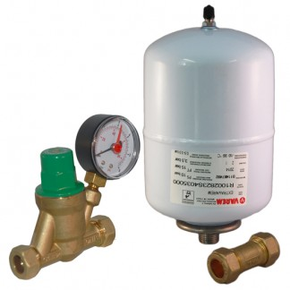 Hyco - Unvented Expansion & Pressure Reducing Kit A B SF4