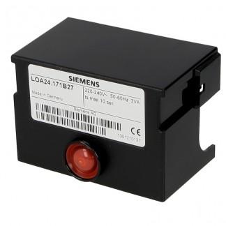 Siemens - Landis Oil Burner Control Box LOA 24 171B27