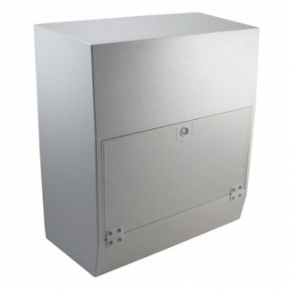 Mitras - MK1 Mark 1 Gas Meter Surface Box Cover and Door (450 x 506 x 227mm)