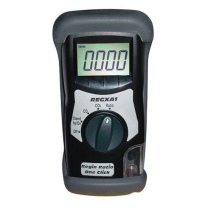 Regin - Gas Flue Analyser With Probe REGXA1
