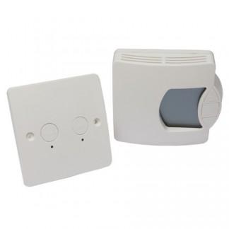 Sunvic - Digital Wireless Room Stat RF TLX1010