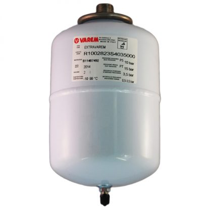 Varem - EXTRAVAREM 2 Litre Potable Expansion Vessel R1002823S4000000