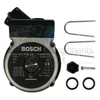 Worcester Bosch 87161431030 Pump UPS15/60/1A (SP)-0