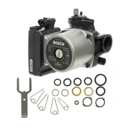 Worcester - Pump Assembly 87161063540