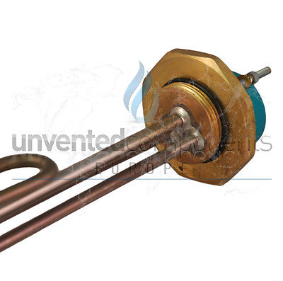 Cotherm - Replacement Unvented Water Heater Element ELE14INUNV