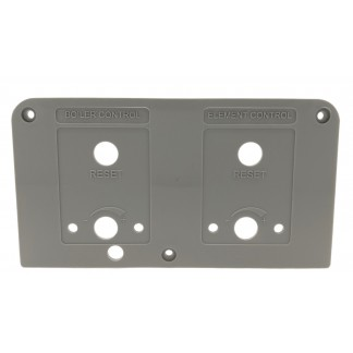 Heatrae Sadia - Mounting Plate (Indirect) 95607931