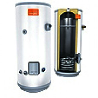 Heatrae Sadia - Megaflo Eco 125DD Cylinder Spares