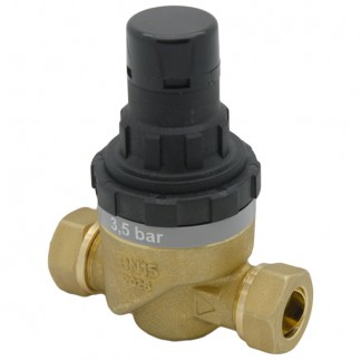 Ariston - Europrisma 3.5 Bar Pressure Reducing Valve Kit B