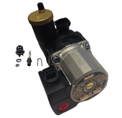 Ariston - MTS Kit For Rear Pump Attachment 996614