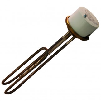 """ACV - 1 1/2"""" BSP Immersion Heater 300mm 3KW OI300"""