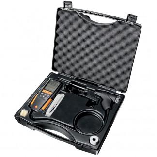 Testo - 310 Flue Gas Analyser Standard Kit 0563 3100