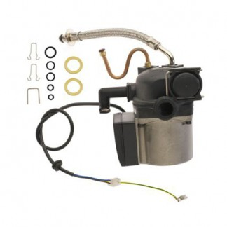 Worcester Bosch - 87161056560 Pump Assembly