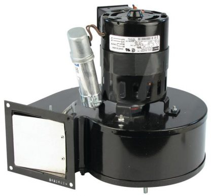 Andrews - Fan Motor E346