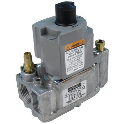 Andrews - Gas Valve Assembly with Fittings (LPG) E348