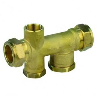 Andrews - Manifold for Pressure Relief Valve C785