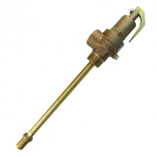Andrews - Temperature and Pressure Relief Valve E242