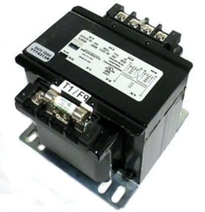 Andrews - Transformer E350