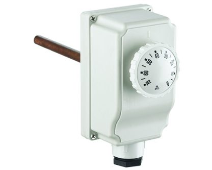 Reliance - Single Control Pocket Thermostat 30°C-90°C STAT500040