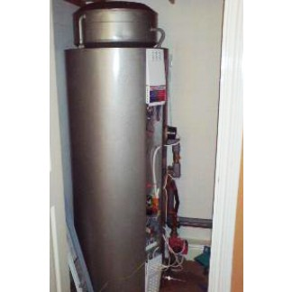 Gledhill - BoilerMate Range Unvented Cylinder Spares
