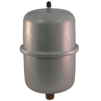 Zilmet - 2 Litre Potable Expansion Vessel 11H0000200 ZI-30002S