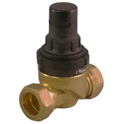 Reliance - 1.8 Bar 22mm Preset Pressure Reducing Valve -