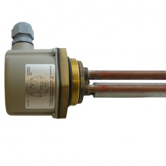 Ariston - Immersion Heater 3kW Element + Anode 60001790