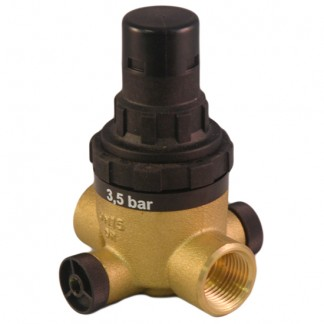 Redring - Water Heater Pressure Reducing Valve Kit (Kit B)