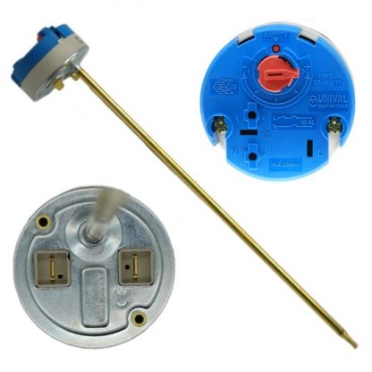 RM Cylinders - Immersion Thermostat