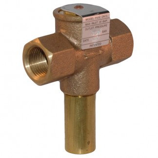 "Reliance - 3.5 Bar 1/2"" Pressure Reducing Limiting Valve PS50"