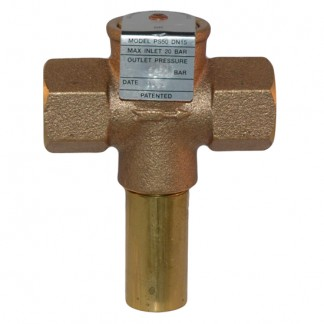 "Reliance - 3 Bar 1/2"" Pressure Reducing Limiting Valve PS50"
