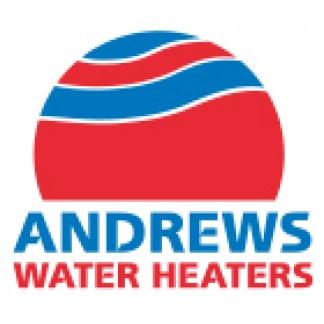 """Andrews - 22mm x 22mm x 1/2"""" Brass Tee E969"""