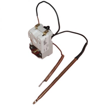 Heatrae Sadia - Thermostat Direct Combined/Thermal Cut Out 95612720 (95612717)
