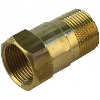 Andrews - Temperature & Pressure Valve Extension Nipple C772