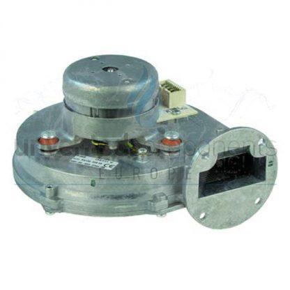 Andrews - Water Heating Fan & Gasket E658
