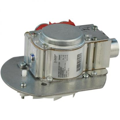Andrews - Water Heating Gas Valve E659