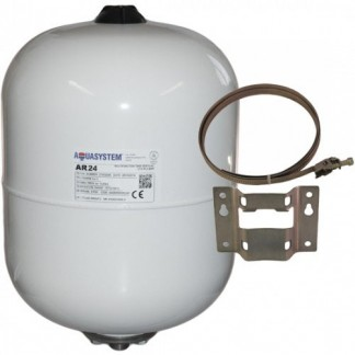 Reliance - Aquasystem 24 Litre Potable Expansion Vessel & Bracket XVES050060