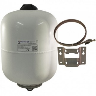 Reliance - Aquasystem 18 Litre Potable Expansion Vessel & Bracket XVES050050