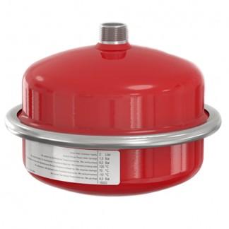 Flamco - Contra-Flex Heating Expansion Vessel 8 Litre FCST 008