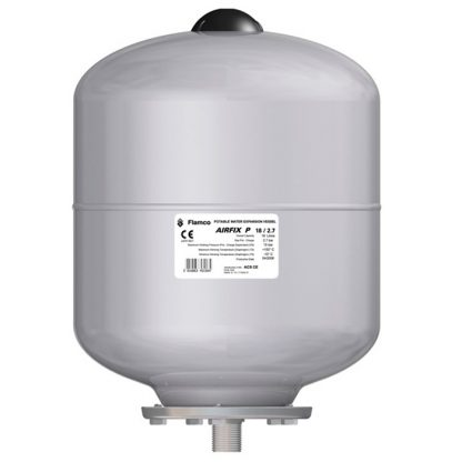 Flamco - Flexcon Potable Expansion Vessel 12 Litre FCAF P12 10B