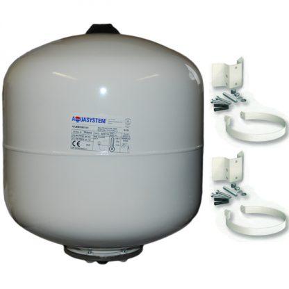 Reliance - Aquasystem 35 Litre Potable Expansion Vessel & Bracket XVES050070