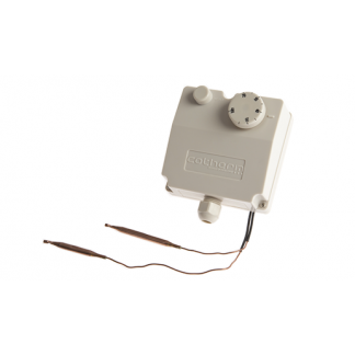Range Spare TS207 Dual Thermostat