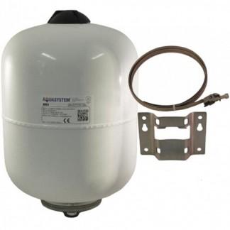 Reliance - Aquasystem 8 Litre Potable Expansion Vessel & Bracket XVES050030