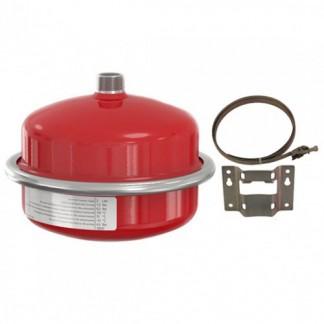 Flamco - Contra-Flex Heating Expansion Vessel 8 Litre & Bracket FCST 008