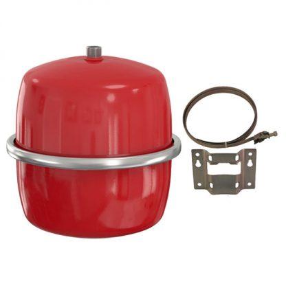 Flamco - Flexcon Heating Expansion Vessel 12 Litre FCST 012