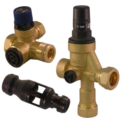 Direct Replacement valve 95605817