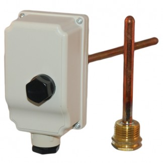 Albion - Solar High Limit Thermostat STATHIGHALT